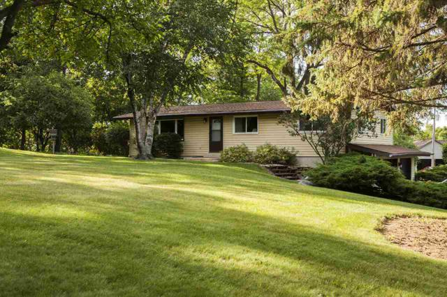 2005 Nora Rd, Cottage Grove, WI 53527 (#1806175) :: Baker Realty Group, Inc.