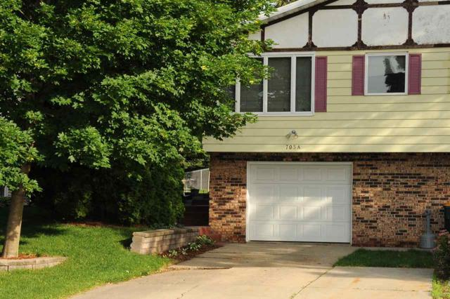 703 Willow Run St, Cottage Grove, WI 53527 (#1806412) :: Baker Realty Group, Inc.