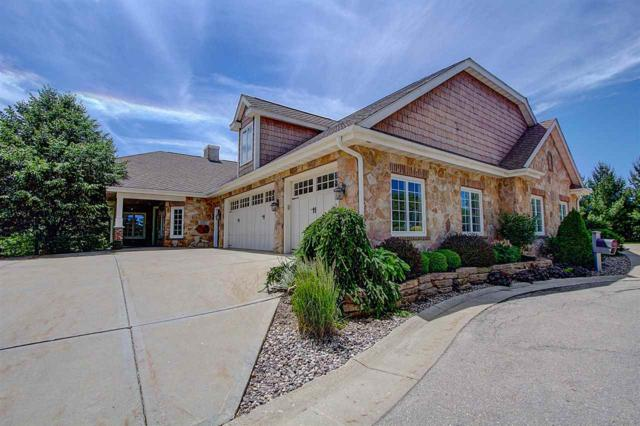 1212 Arboretum Ct, Waunakee, WI 53597 (#1806683) :: Baker Realty Group, Inc.