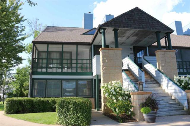 459 Lake St, Green Lake, WI 54941 (#1807115) :: Nicole Charles & Associates, Inc.