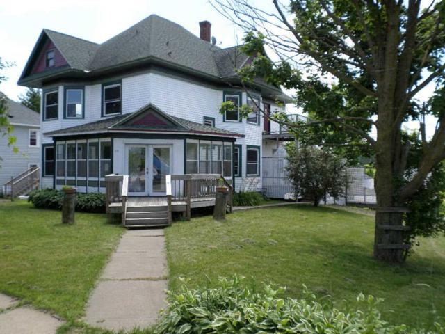 118 Short St., Kendall, WI 54638 (#1807479) :: Baker Realty Group, Inc.