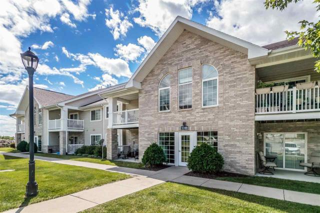 5346 Congress Ave, Madison, WI 53718 (#1807484) :: Baker Realty Group, Inc.