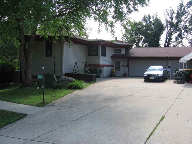 2169 Southern Ct, Cottage Grove, WI 53527 (#1809071) :: HomeTeam4u