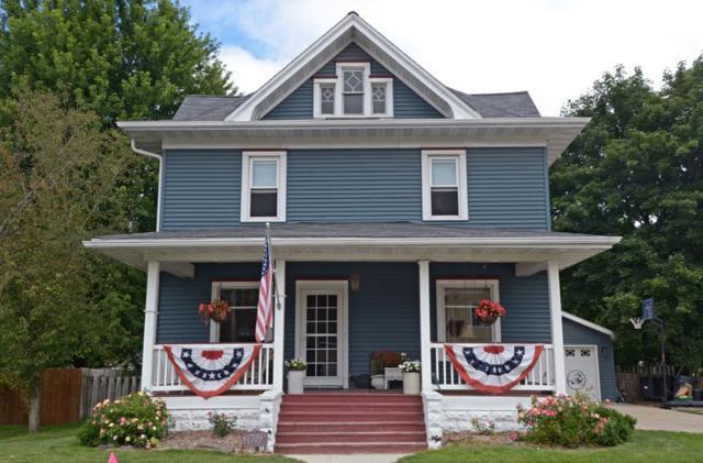 1709 Main St, Cross Plains, WI 53528 (#1809993) :: Baker Realty Group, Inc.