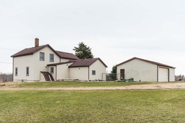 4901 County Road N, Cottage Grove, WI 53590 (#1810811) :: Baker Realty Group, Inc.