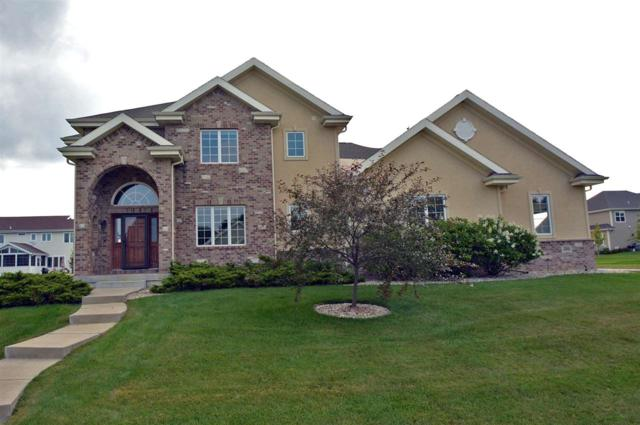 394 Riviera St, Oregon, WI 53575 (#1811105) :: Baker Realty Group, Inc.