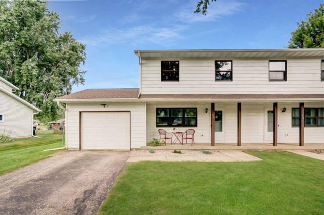 332 N Lexington Pky, Deforest, WI 53532 (#1812082) :: Baker Realty Group, Inc.