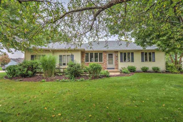 1901 N Page St, Stoughton, WI 53589 (#1812385) :: Baker Realty Group, Inc.