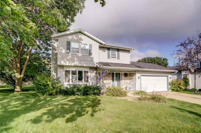 505 Agnes Ave, Waunakee, WI 53597 (#1813253) :: Nicole Charles & Associates, Inc.