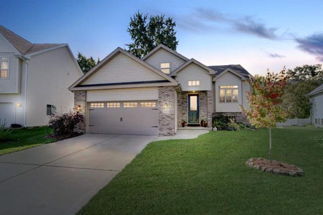 4001 Sutteridge Tr, Madison, WI 53704 (MLS #1814674) :: Key Realty