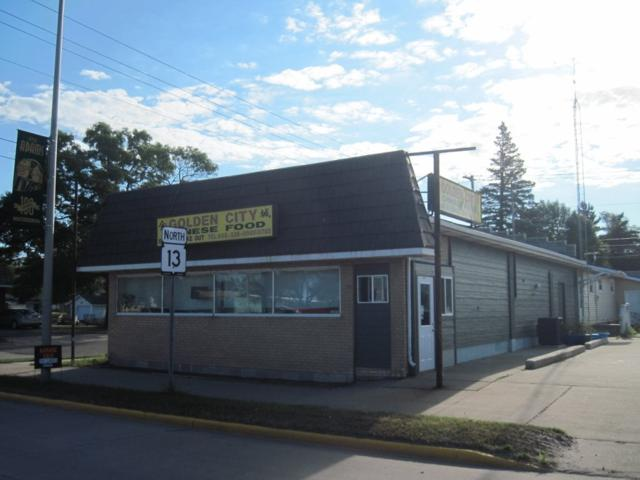400 S Main St, Adams, WI 53910 (#1814935) :: HomeTeam4u