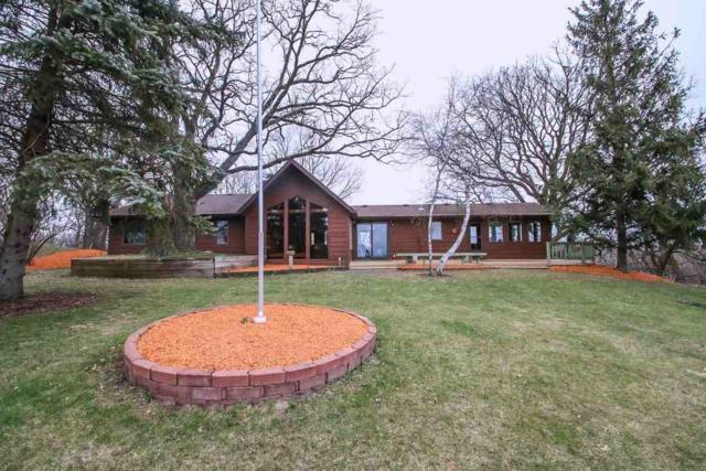 2846 Femrite Dr (33 Acres), Cottage Grove, WI 53527 (#1815279) :: HomeTeam4u