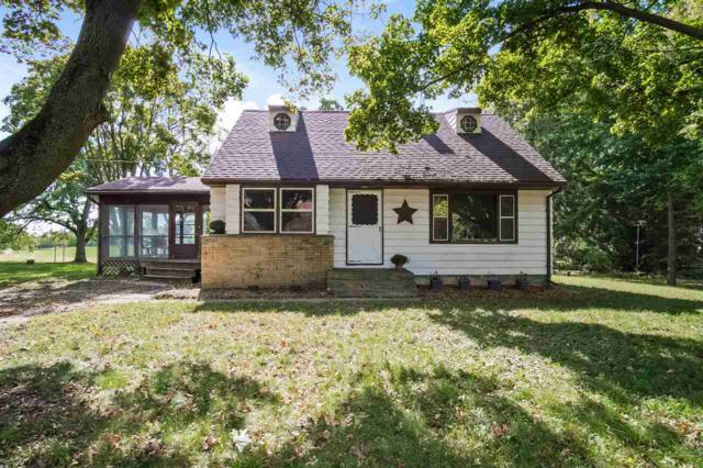 4269 Vilas Rd, Cottage Grove, WI 53527 (#1815366) :: HomeTeam4u