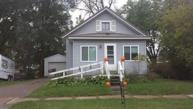620 Lucky St, Reedsburg, WI 53959 (#1816243) :: Nicole Charles & Associates, Inc.