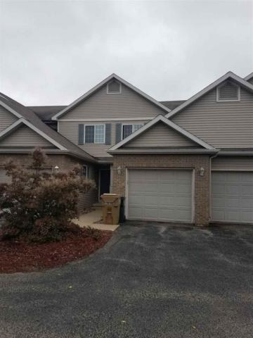 1321 #3 Glacier Hill Dr, Madison, WI 53704 (MLS #1816559) :: Key Realty