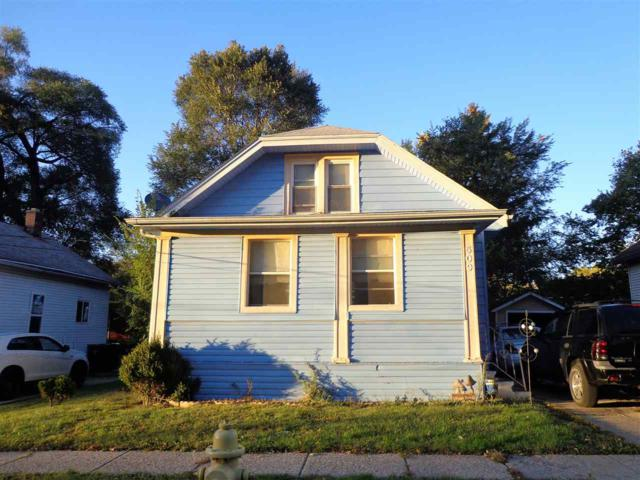 509 Kenwood Ave, Beloit, WI 53511 (#1816618) :: Nicole Charles & Associates, Inc.