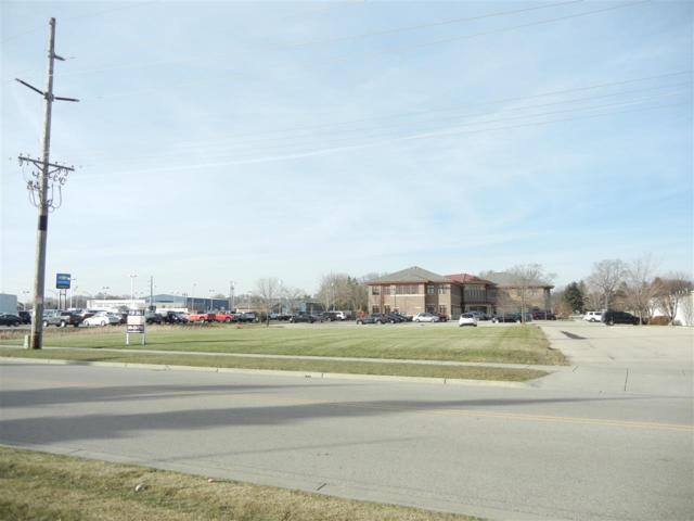 1772 Sunfield St, Sun Prairie, WI 53590 (#1818189) :: Nicole Charles & Associates, Inc.