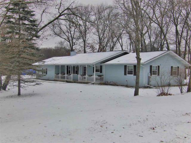 N6839 Wealthy Ct, Pacific, WI 53954 (#1819362) :: Nicole Charles & Associates, Inc.