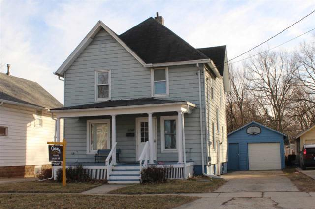 1114 Highland Ave, Beloit, WI 53511 (#1819759) :: Nicole Charles & Associates, Inc.