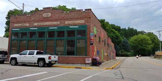 101 Main St, Potosi, WI 53820 (#1819930) :: Nicole Charles & Associates, Inc.