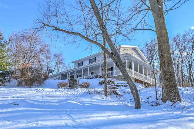 3685 Ridge Rd, Cottage Grove, WI 53531 (#1820781) :: HomeTeam4u