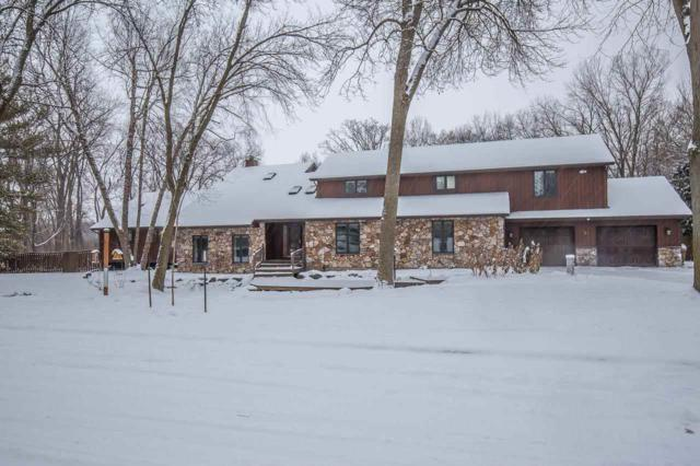 717 Woodlawn Dr, Madison, WI 53716 (#1820923) :: Nicole Charles & Associates, Inc.