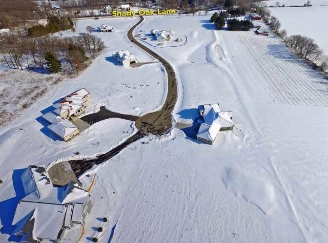 L1 Driftless Ridge Way, Verona, WI 53593 (#1820949) :: Nicole Charles & Associates, Inc.