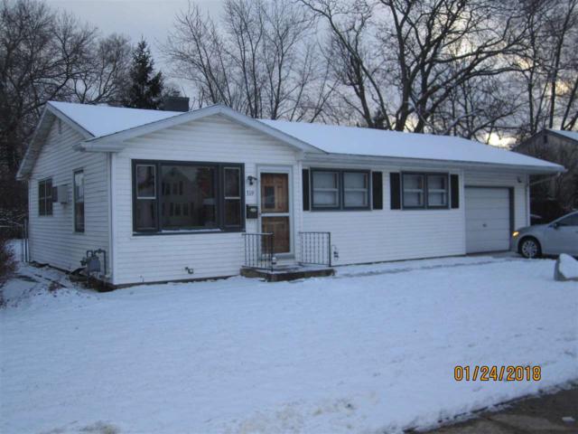 319 Kellogg Ave, Janesville, WI 53546 (#1821281) :: Nicole Charles & Associates, Inc.