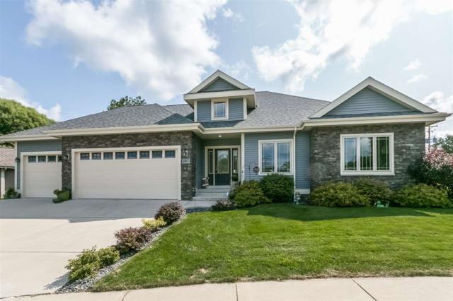 6 Oak Ridge Tr, Deerfield, WI 53531 (#1822134) :: Nicole Charles & Associates, Inc.