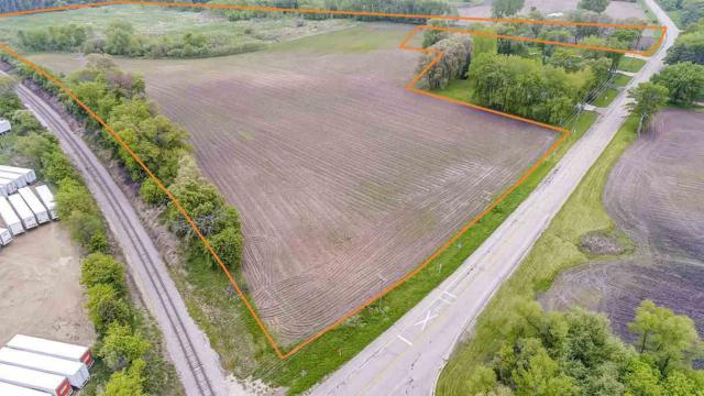 L1 County Road N, Dunkirk, WI 53589 (#1822831) :: Nicole Charles & Associates, Inc.