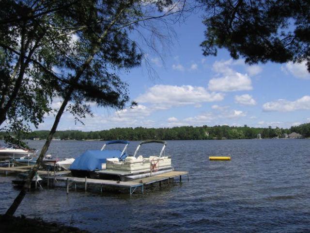 1151 Canyon Rd, Lake Delton, WI 53965 (#1823087) :: Nicole Charles & Associates, Inc.