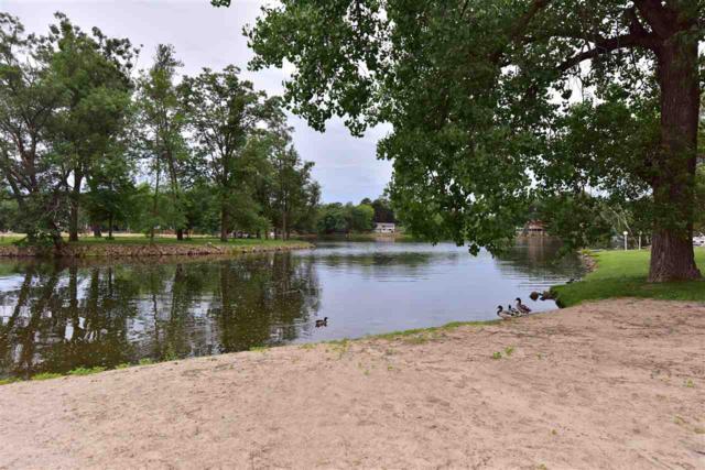 0.27 E Hiawatha Dr, Lake Delton, WI 53965 (#1824319) :: Nicole Charles & Associates, Inc.
