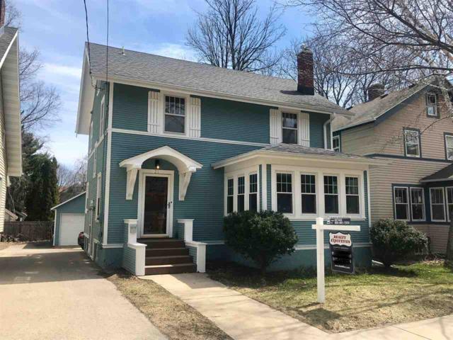 21 N Spooner St, Madison, WI 53726 (#1825261) :: Nicole Charles & Associates, Inc.