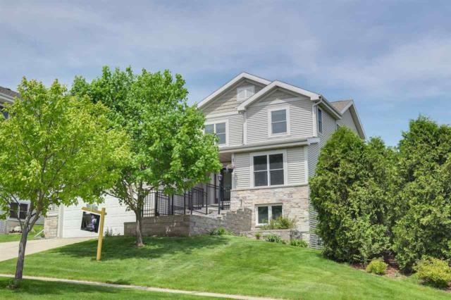 5734 Rosslare Ln, Fitchburg, WI 53711 (#1826683) :: Nicole Charles & Associates, Inc.