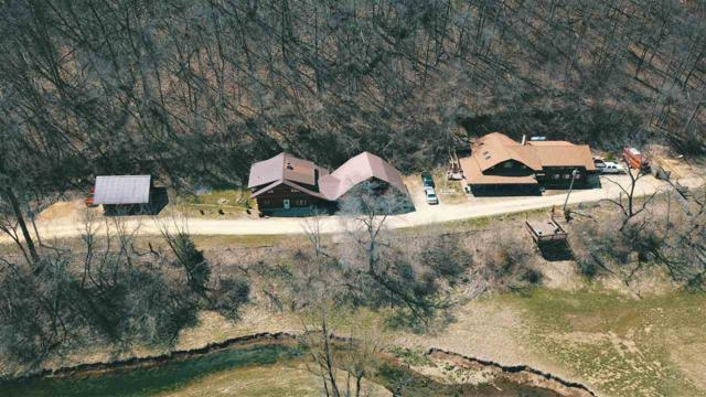 6140-6146 Brewery Hollow Rd, Cassville, WI 53806 (#1827801) :: Nicole Charles & Associates, Inc.