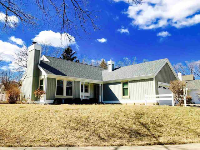 7866 E Oakbrook Cir, Madison, WI 53717 (#1828097) :: HomeTeam4u