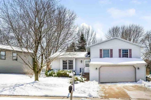 5713 Oxbow Bnd, Madison, WI 53716 (#1828121) :: HomeTeam4u