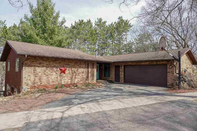 1430 Pineview Dr, Reedsburg, WI 53959 (#1828766) :: Nicole Charles & Associates, Inc.