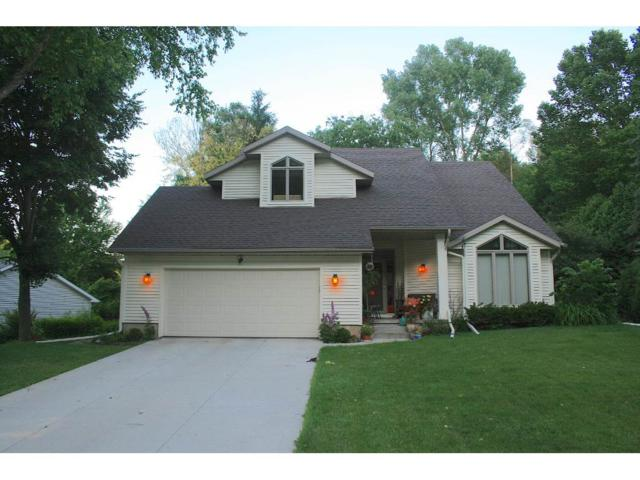 2054 Glacier Cir, Cross Plains, WI 53528 (#1829153) :: HomeTeam4u
