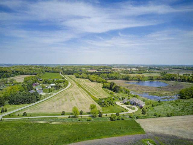 52.544 Ac Springer Rd, Waterloo, WI 53551 (#1829503) :: Nicole Charles & Associates, Inc.