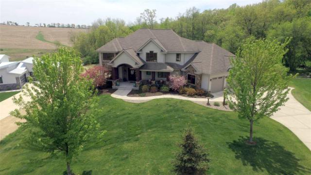 3046 Hidden View Tr, Springdale, WI 53593 (#1830075) :: Nicole Charles & Associates, Inc.