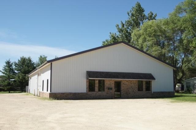 413 County Road Yz, Dodgeville, WI 53533 (#1830260) :: HomeTeam4u