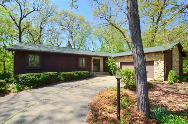 5845 Park Hill Cir, Fitchburg, WI 53711 (#1830837) :: Nicole Charles & Associates, Inc.