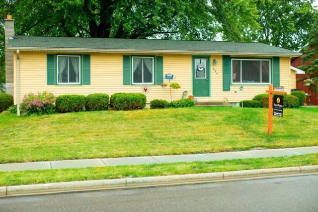516 E Saratoga St, Tomah, WI 54660 (#1831442) :: Nicole Charles & Associates, Inc.