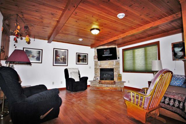 178 E Front St, Marquette, WI 53946 (#1831711) :: Nicole Charles & Associates, Inc.