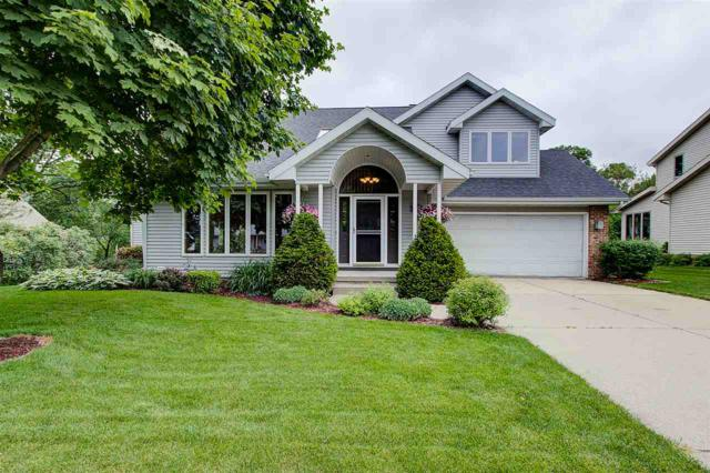 1702 Dover Dr, Waunakee, WI 53597 (#1832114) :: Nicole Charles & Associates, Inc.