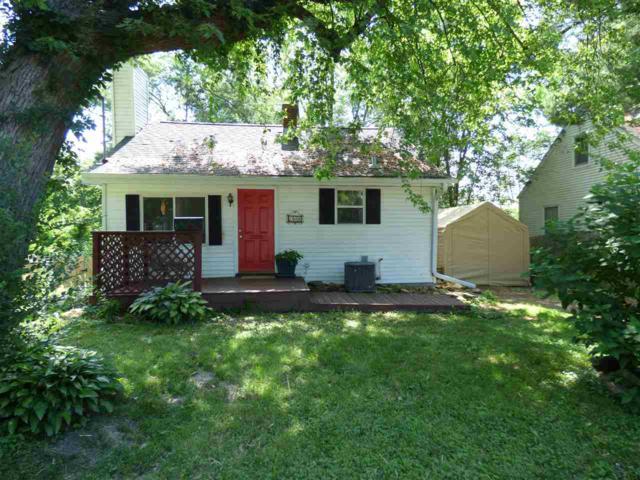 105 N Fair Oaks Ave, Madison, WI 53714 (#1832595) :: Nicole Charles & Associates, Inc.