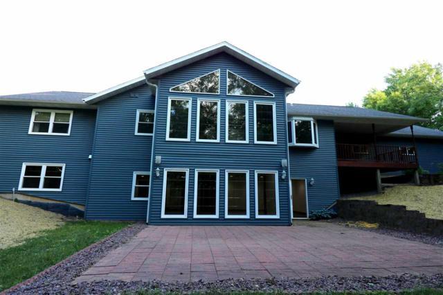 E2474 S Dutch Hollow Rd, Woodland, WI 53941 (#1832652) :: Nicole Charles & Associates, Inc.