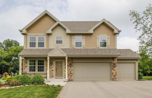 960 E Meadow Cir, Fulton, WI 53534 (#1832752) :: Nicole Charles & Associates, Inc.