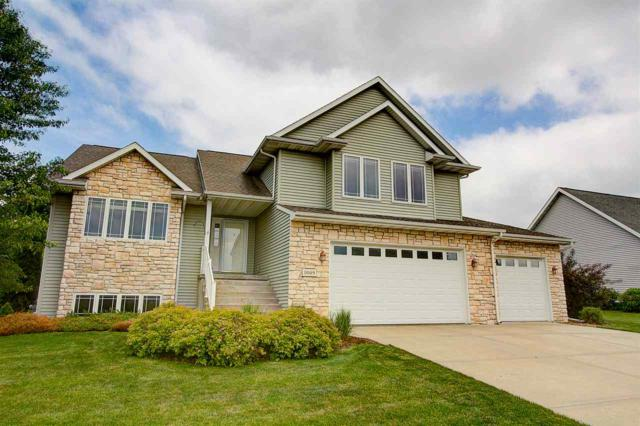 1009 N Division St, Waunakee, WI 53597 (#1833294) :: Nicole Charles & Associates, Inc.